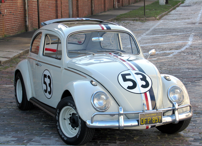 Welcome To Herbie Mania